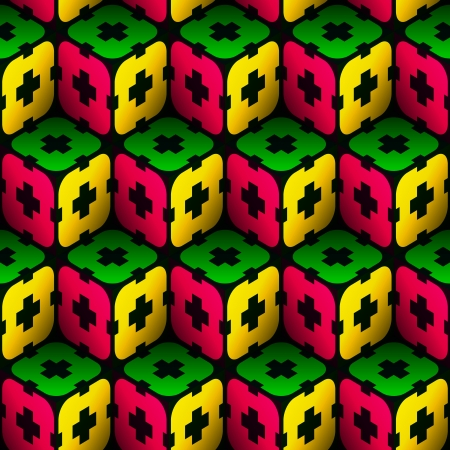 Seamless pattern Stock Vector - 16496568