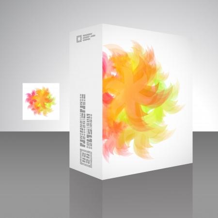 Embalaje caja