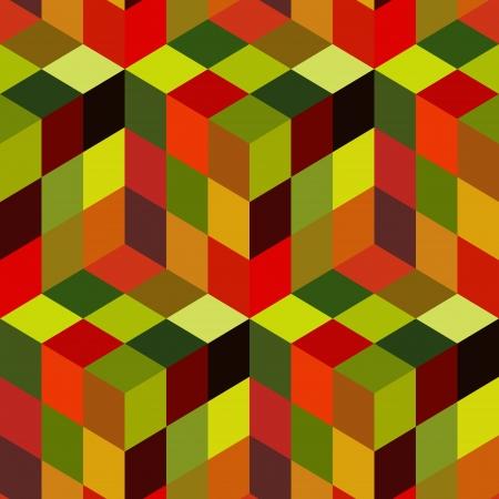 Seamless pattern Stock Vector - 18433418