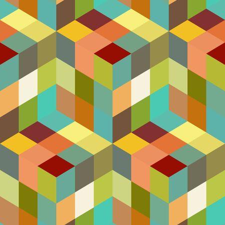 Seamless pattern Stock Vector - 18433254