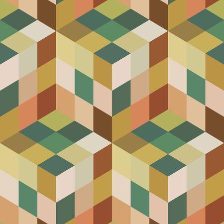 Seamless pattern Stock Vector - 17442393