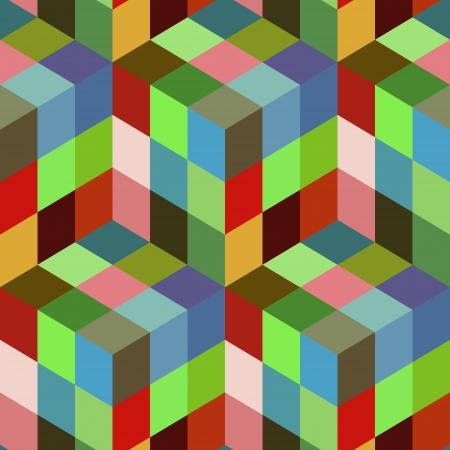Seamless pattern Stock Vector - 17442385