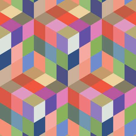 Seamless pattern Stock Vector - 18802651