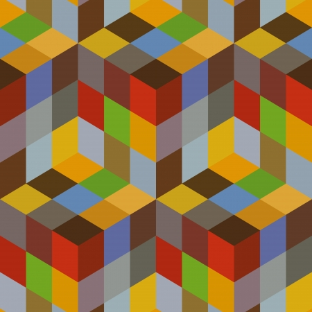 business continuity: Seamless pattern