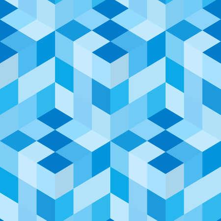 Seamless pattern Stock Vector - 17442025