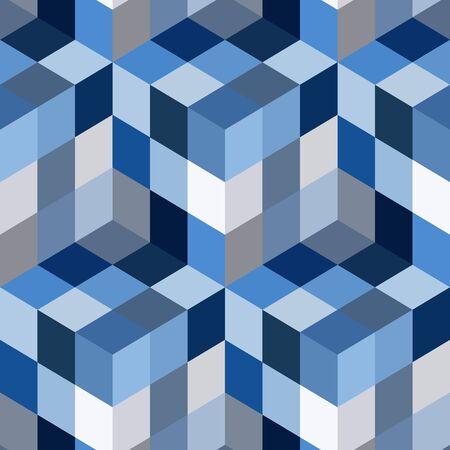 cell wall: Seamless mosaic pattern