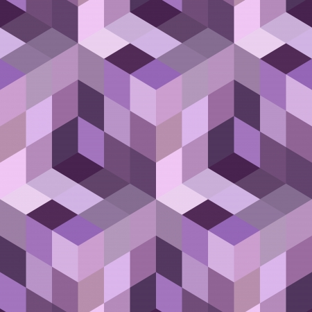 Seamless mosaic pattern Stock Vector - 17383826