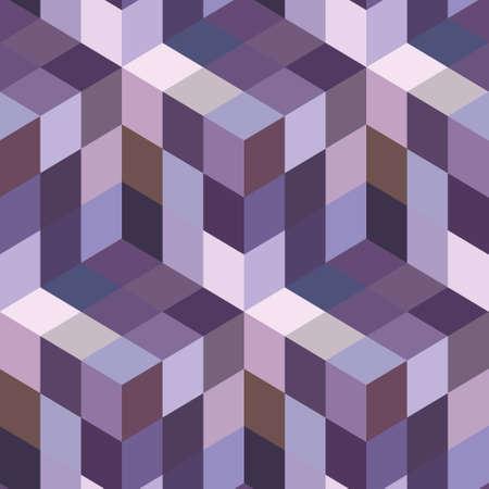 Seamless mosaic pattern Stock Vector - 17389572