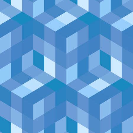 Seamless mosaic pattern Stock Vector - 17390634