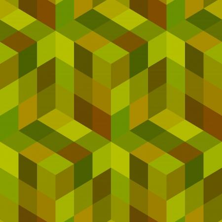 Seamless mosaic pattern Stock Vector - 17390648
