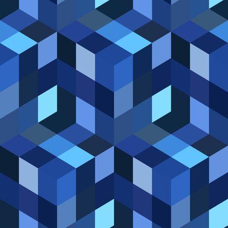 Seamless mosaic pattern Stock Vector - 16771001