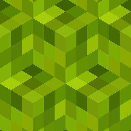 Seamless mosaic pattern Stock Vector - 16628978