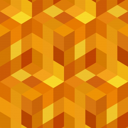 Seamless mosaic pattern Stock Vector - 17383186