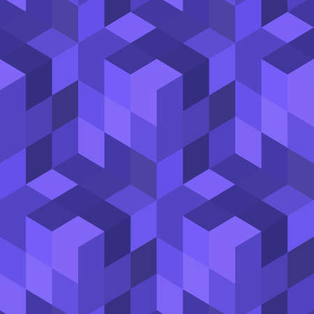 Seamless mosaic pattern Stock Vector - 17390640