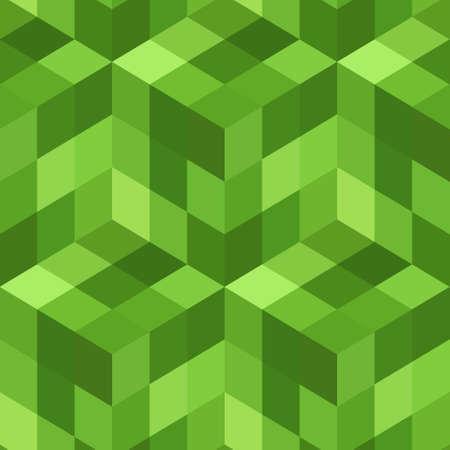 Seamless mosaic pattern Stock Vector - 17383187