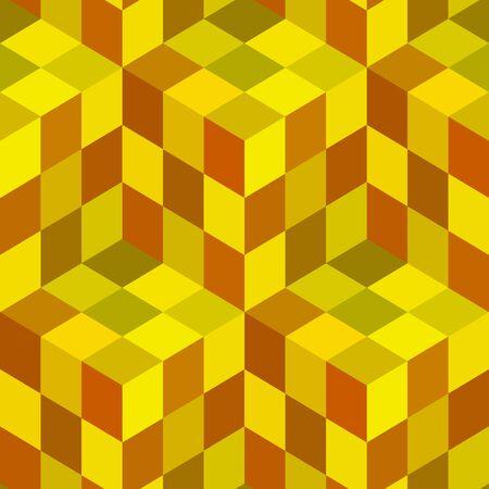 Seamless mosaic pattern Stock Vector - 16507661