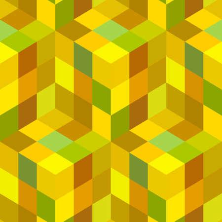 Seamless mosaic pattern Stock Vector - 16507655