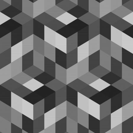Seamless mosaic pattern Stock Vector - 16507651