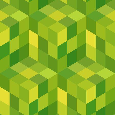 Seamless mosaic pattern Stock Vector - 16507654