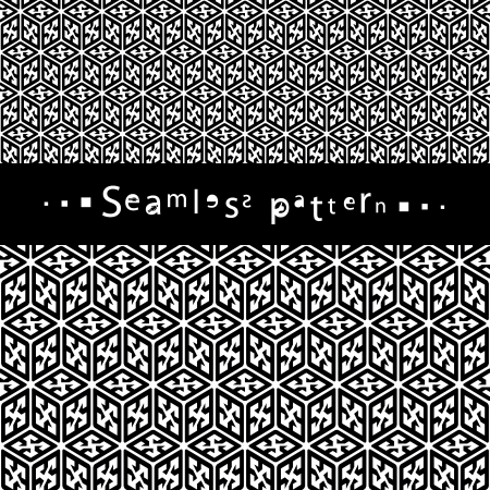 Seamless pattern Stock Vector - 17383726