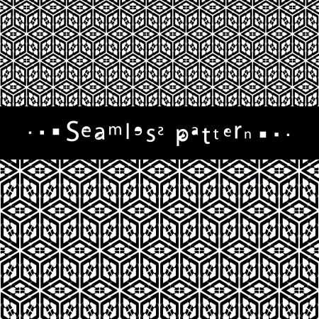 Seamless pattern Stock Vector - 17383846