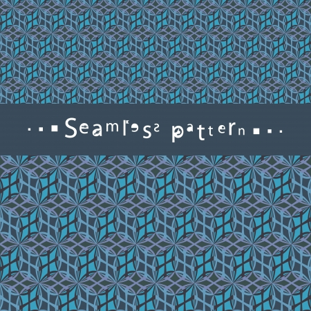 Seamless pattern Stock Vector - 17504100