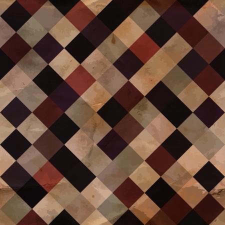 Naadloze patroon