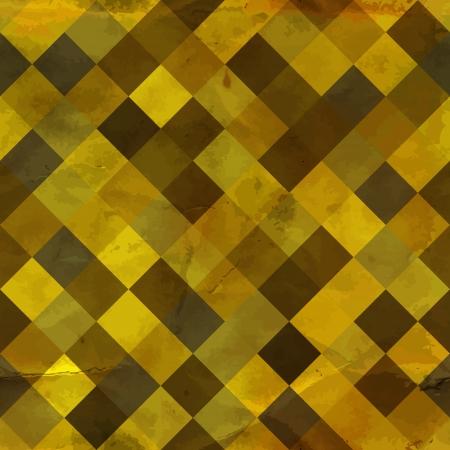skin structure: Vintage seamless pattern