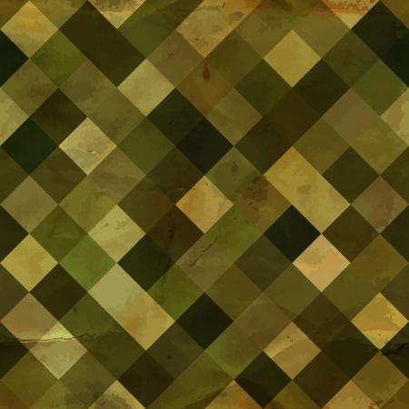 Vintage seamless pattern Stock Vector - 17443847