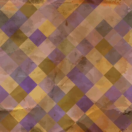 Vintage seamless pattern Stock Vector - 17443931