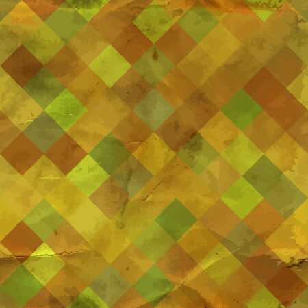 Vintage seamless pattern Stock Vector - 17443857