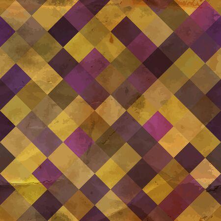 Vintage seamless pattern Stock Vector - 17443969