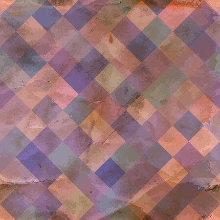 Vintage seamless pattern Stock Vector - 17443810