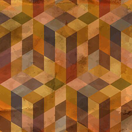 Seamless pattern Stock Vector - 18375740