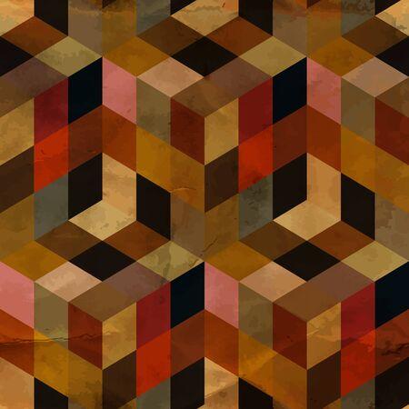 Seamless pattern Stock Vector - 18376007