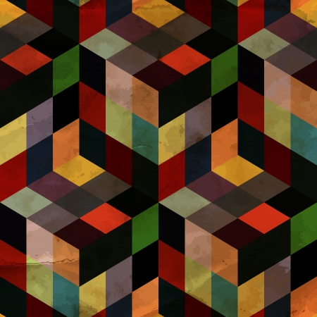 Seamless pattern Stock Vector - 18542544
