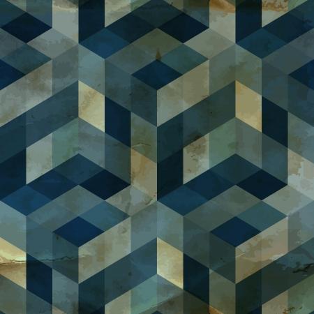 Seamless pattern Stock Vector - 17388598