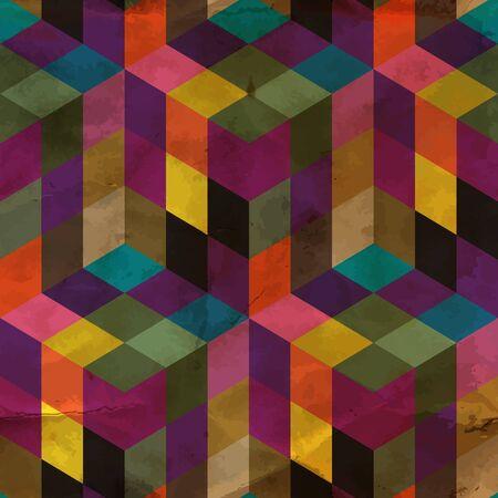 Seamless pattern Stock Vector - 17388607