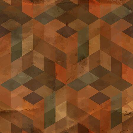 Seamless pattern Stock Vector - 17388602