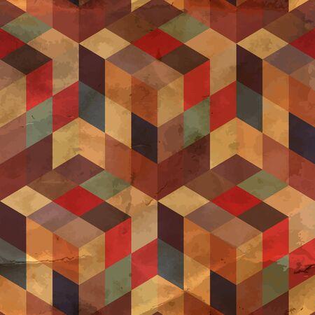 Seamless pattern Stock Vector - 17388625
