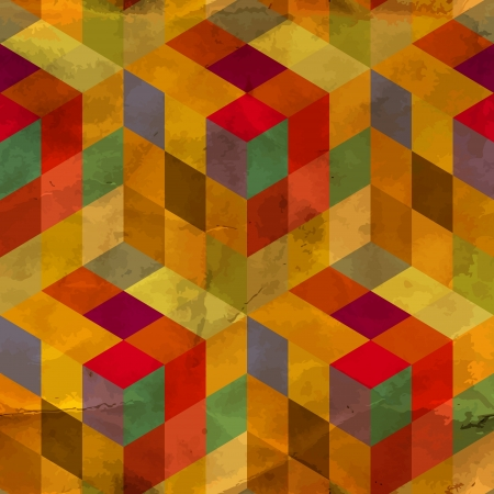 cover art: Seamless pattern