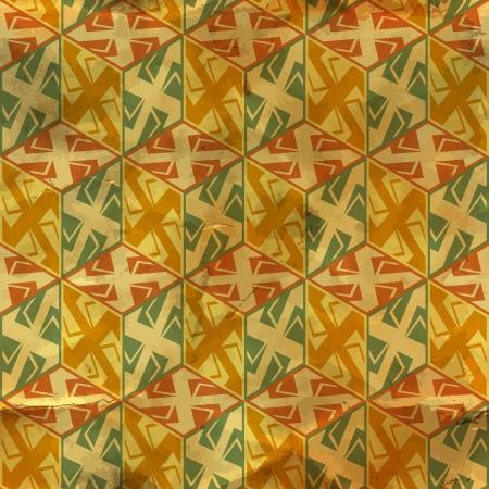 Seamless pattern Stock Vector - 17443337