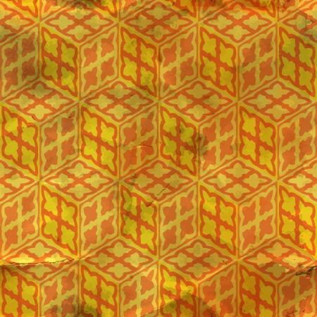 Seamless pattern Stock Vector - 17443362