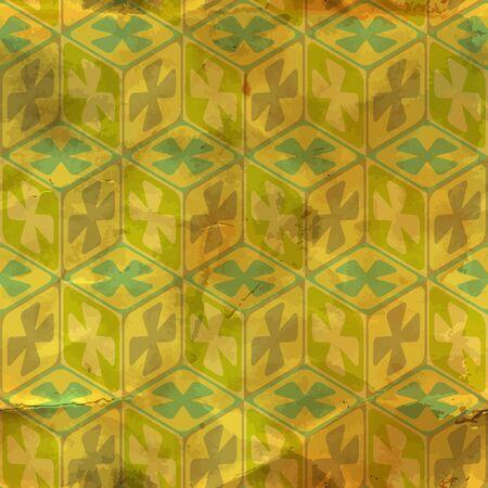 Seamless pattern Stock Vector - 17443307