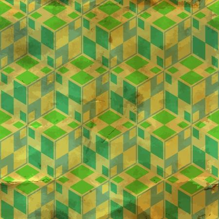 Seamless pattern Stock Vector - 17443260