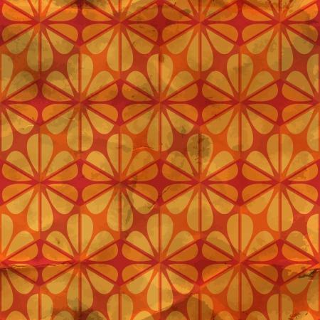 Seamless pattern Stock Vector - 17443270