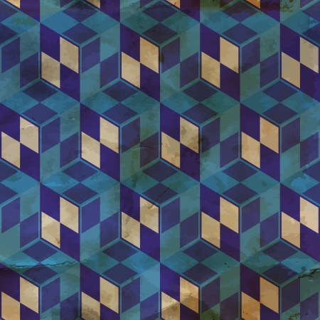 Seamless pattern Stock Vector - 18375528