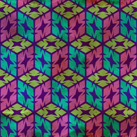 Seamless pattern Stock Vector - 17444761
