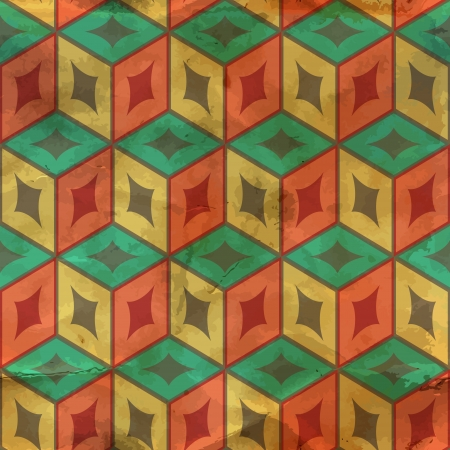Seamless pattern Stock Vector - 17444600