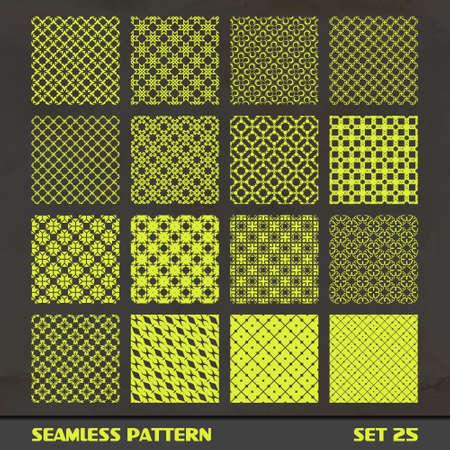 Seamless pattern Stock Vector - 18396009